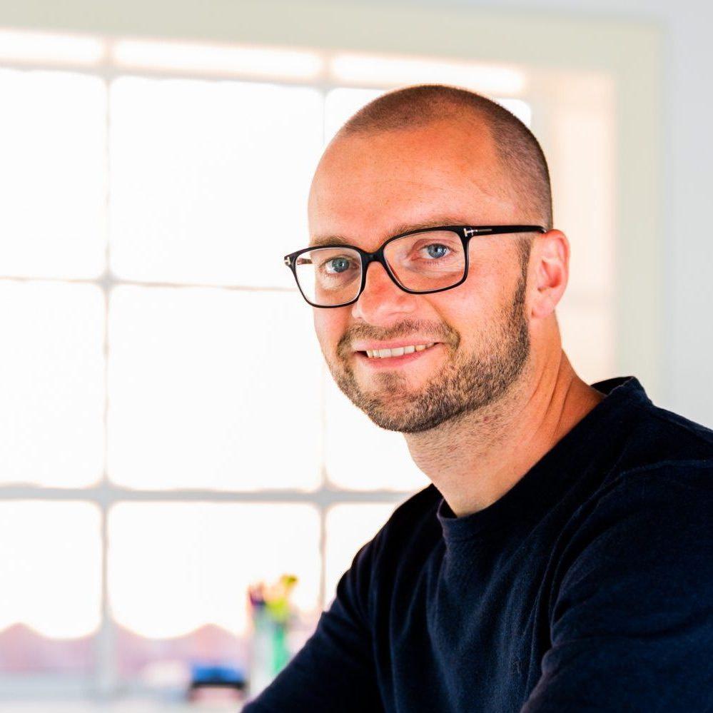 Gabor Hendriks Copywriter & Schrijftrainer